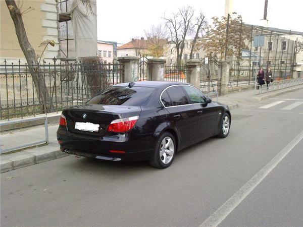 Motor cu anexe BMW 530 - 22 Februarie 2013 - Poza 1